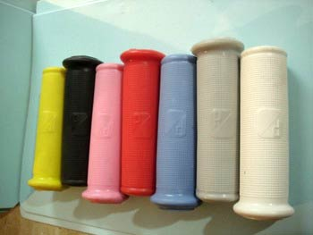 Scooter Handle Grips