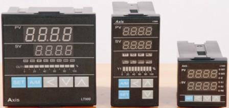 Axis LT  Series Digital Temperature PID Process Controller