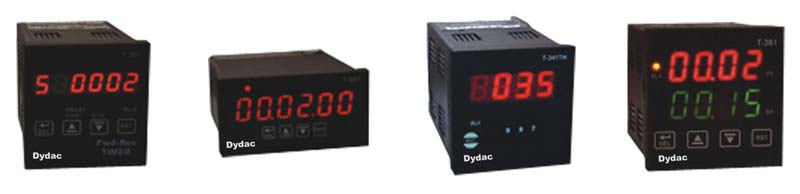 Electronic Digital Counter