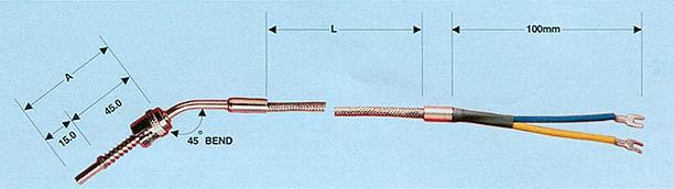 RTD Thermocouples