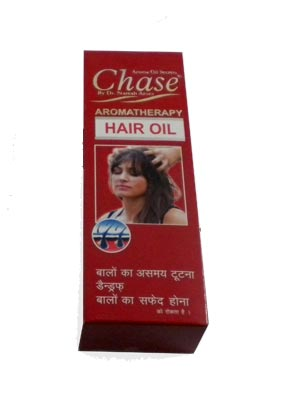 Chase Anti Dandruff Hair Oil