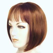 Brown Henna Hair Dye