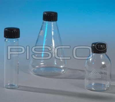 Pisco Screw Capped Glasswares