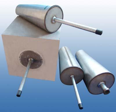 Porous Plug Refractory