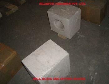 Seating Blocks