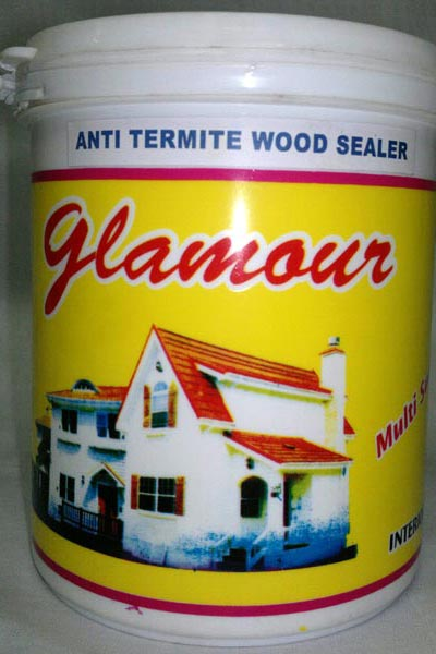Anti Termite Paint For Wood