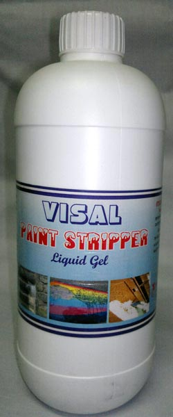 Thermal paint stripper