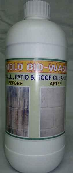 Wall & Floor Cleaner