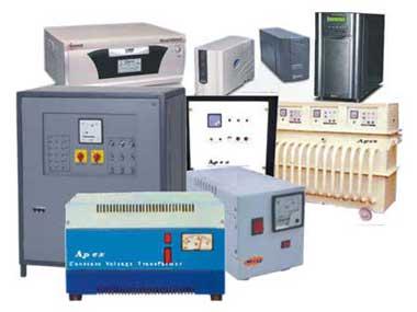 Inverter Voltage Stabilizer