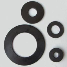 Carbon Thrust Pads