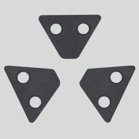 Graphite Shields