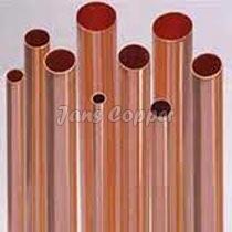 Copper Pipe Suppliers