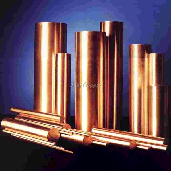 Copper Rod Exporters