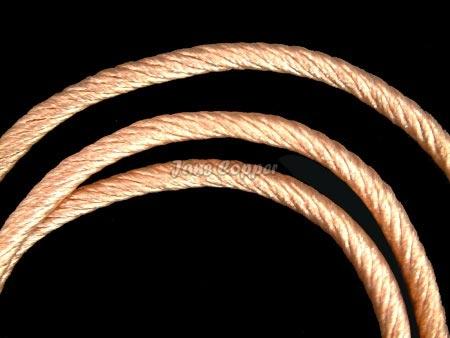 Copper Rope Wire