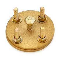 Earthing Accessories (JC-25)