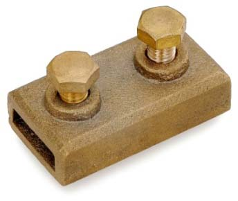 Earthing Accessories (JC-41)
