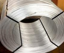 Aluminium Flipping Coils