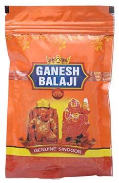 Ganesh Balaji Sindoor Powder