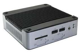 Ebox Computer (EB-3332-C2)