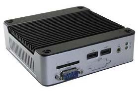 Ebox Computer (EB-3332-C3)