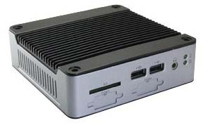 Ebox Computer (EB-3332-SS)