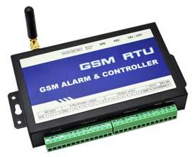 GSM RTU (CWT5011)