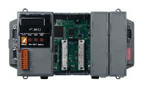ISaGRAF Embedded Controller (iP-8xx7)