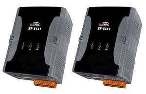 ISaGRAF Embedded Controller (WP-5147/5147-OD)