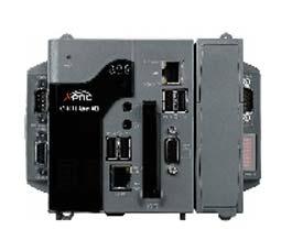 ISaGRAF Embedded Controller (XP-8xx7-ATOM-CE6)