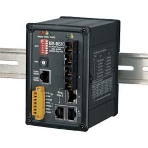 Redundant Ethernet Switch (RSM-405FC)