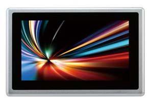 Multi Touch Panel PC (ACP-1073)
