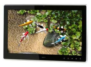 Multi Touch Panel PC (ACP-5212)