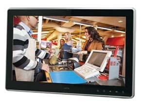 Multi Touch Panel PC (ACP-5217)