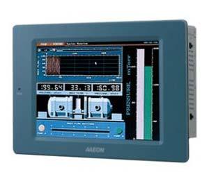 HMI Panel PC (AHP-1083)