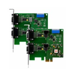 Express Multi Port Communication Cards (VEX-112)