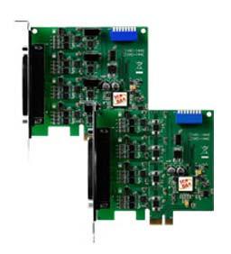 Express Multi Port Communication Cards (VEX-144)