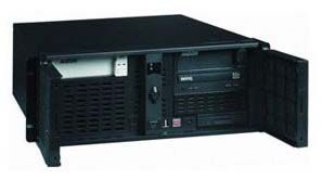 Rack Mount Chassis (ARC-645M)
