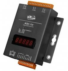Serial To Ethernet Converters (MDC - 714)