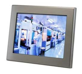 Stainless Steel IP 65 Panel PC (AFP-6152)