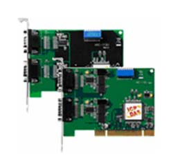 Universal Multi Port Communication Cards