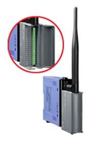 ZigBee Wireless Router (ZT-2018)