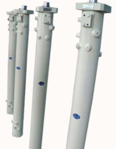 Concrete Pumping Cylinder