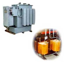 V Connected Transformer