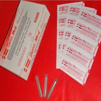 Stainless Steel Blood Lancets