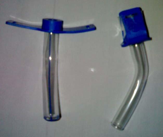 Tracheostomy Tubes