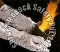 Asbestos Fiber Hand Gloves