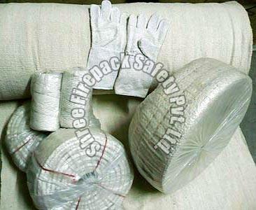 Asbestos Fiber Webbing Tape