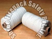 Asbestos Fiber Yarn