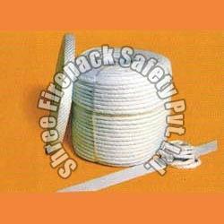 Ceramic Fiber Braided Packings