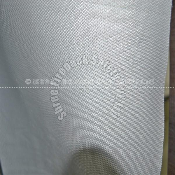 Silicone Coated Fiberglass Cloth